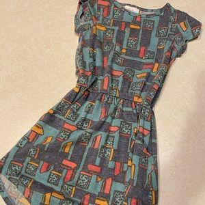 Lularoe Mae dress